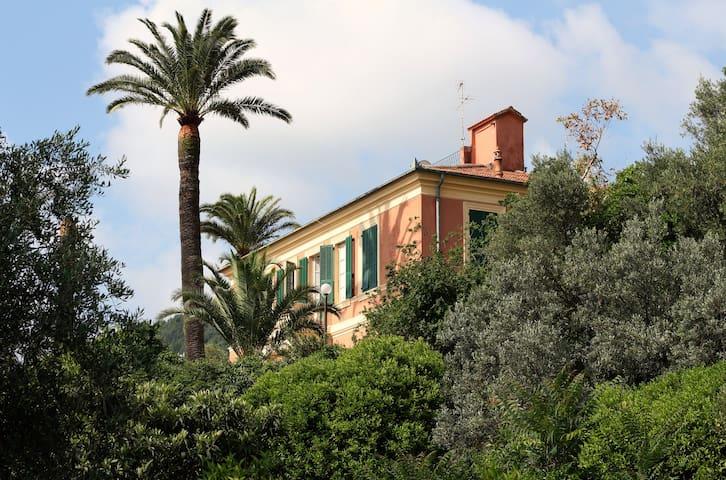 B&B Costa Lupara – Villa Murchio