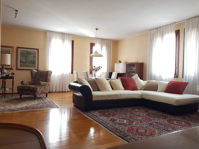 Casa spaziosa e confortevole ad Arzignano