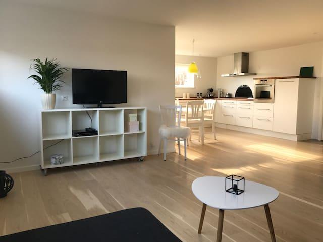 Lejlighed i Thorshavn - Tórshavn - Flat