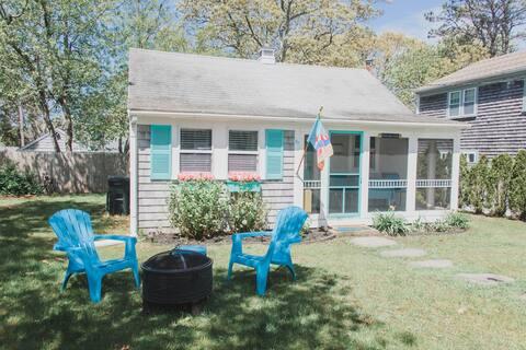 Sunny Daze Cottage