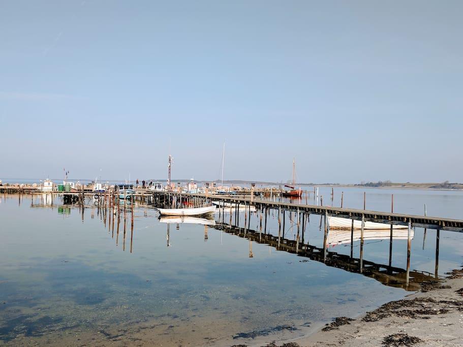 Jollehavn