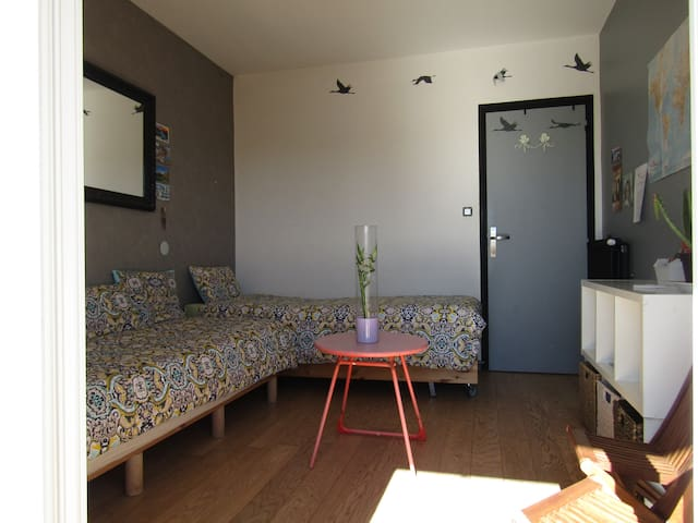 Chambre Albatros