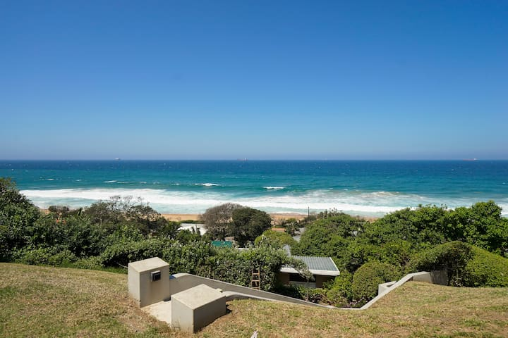 Exclusive Luxury Umdloti Beach House - Umdloti - House