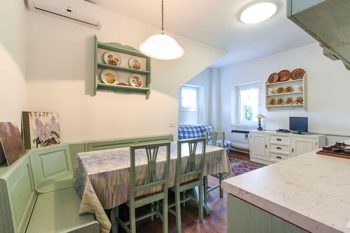 Prosecco's hills Family holidays - Conegliano Veneto - Appartement