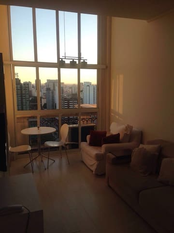 Gorgeous and well located flat