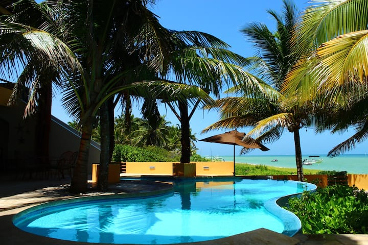 Box Cay Lujosa Villa Frente al Mar