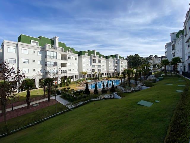 Apartamento de Alto Padrão ao lado do Capivari – 2