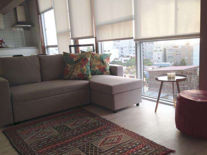 Loft, Duplex, Barranco