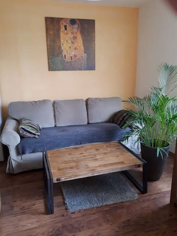 Stylish & cosy , top located & free parking