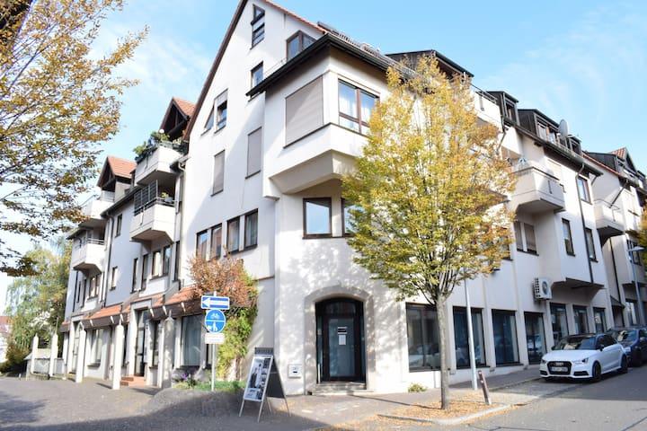Modernes Boardinghouse im Herzen von Neckarsulm