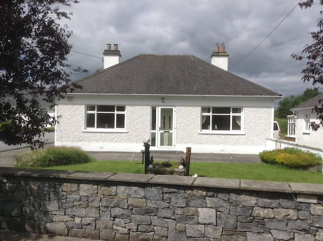 Cosy country house - Portlaoise - Ev