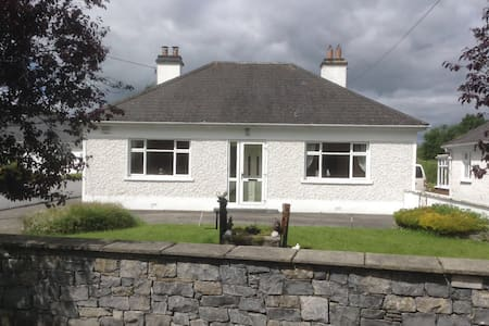 Cosy country house - Portlaoise