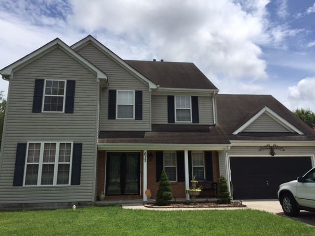 beautiful family home in Chesapeake Virgina