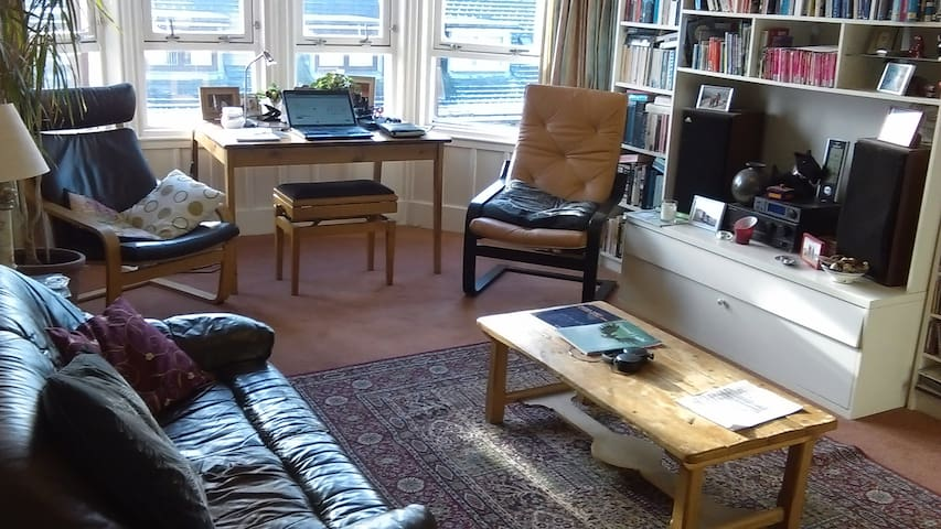 One bedroom flat by city centre - Glasgow - Lägenhet