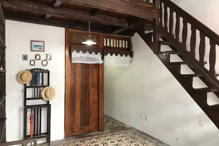 Casa Sítio Histórico de Olinda (Exceto carnaval)