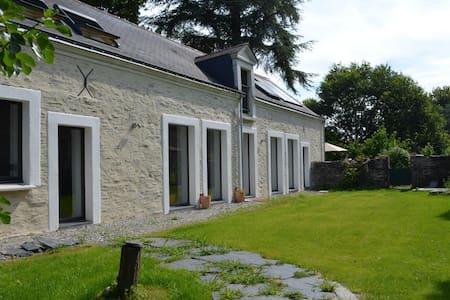 Belle maison rénovée - Mûrs-Erigné