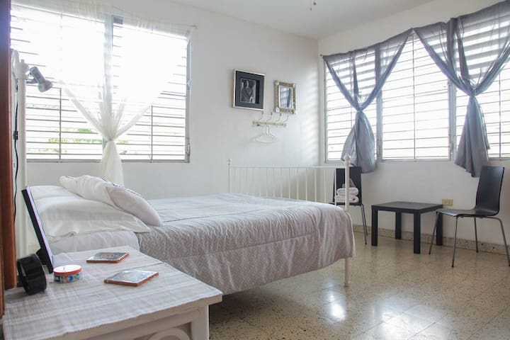 Historic San German-The Hub of the SW of PR! - San Germán - Apartment