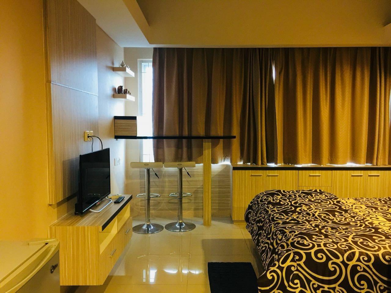 Sewa Apartemen Bogor Harian Bulanan Appartements Louer Bogor