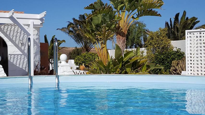 Large private villa,quiet location