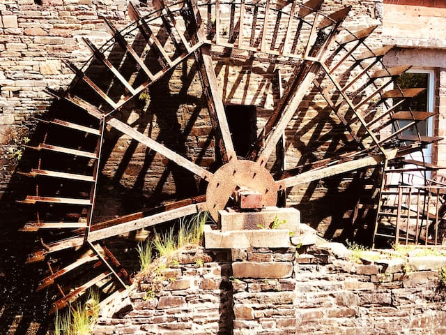 Les Chalets du Moulin de Beauchamps (Chalet 1)