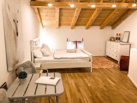 Charming &cosy guesthouse nearby  Lux-city