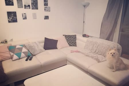 Belle chambre à Meaux - Meaux