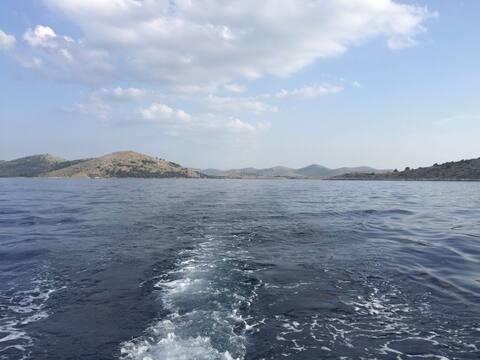 Robinson tourism@Kornati