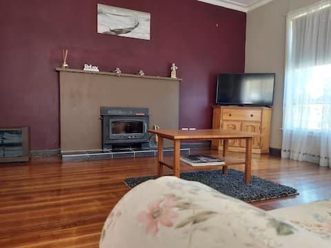 Aussie  High Country Retreat Corryong