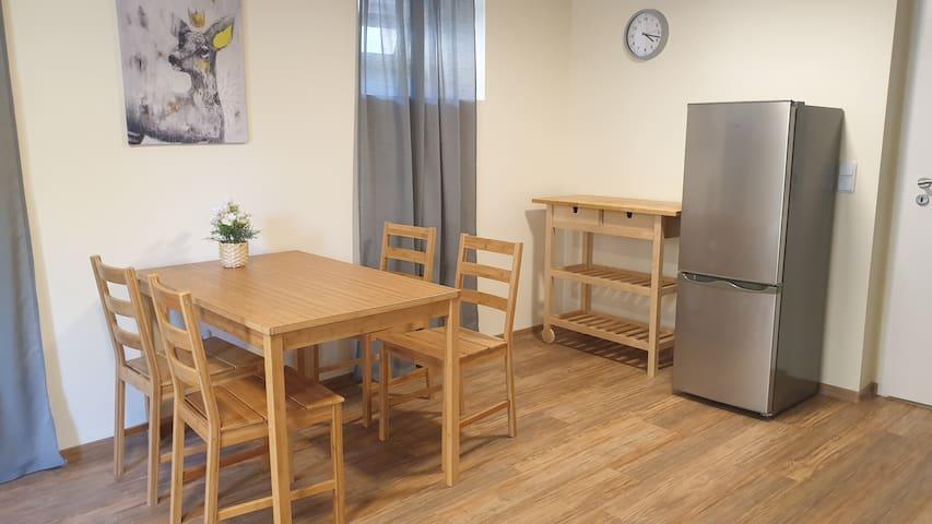 Kamus Apartment #1