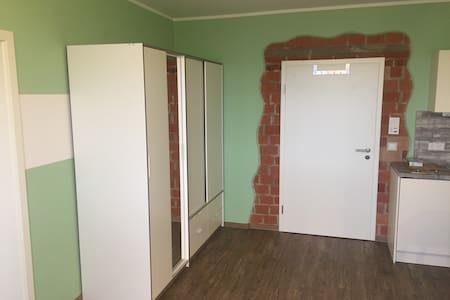 Schöne Appartements - Einbeck - 레지던스