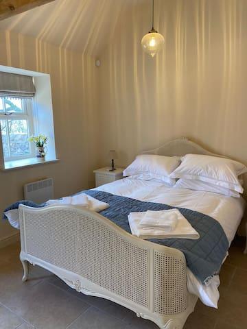 Master bedroom hemmel