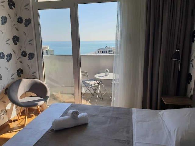 Orbi Residence Apartment Sea view