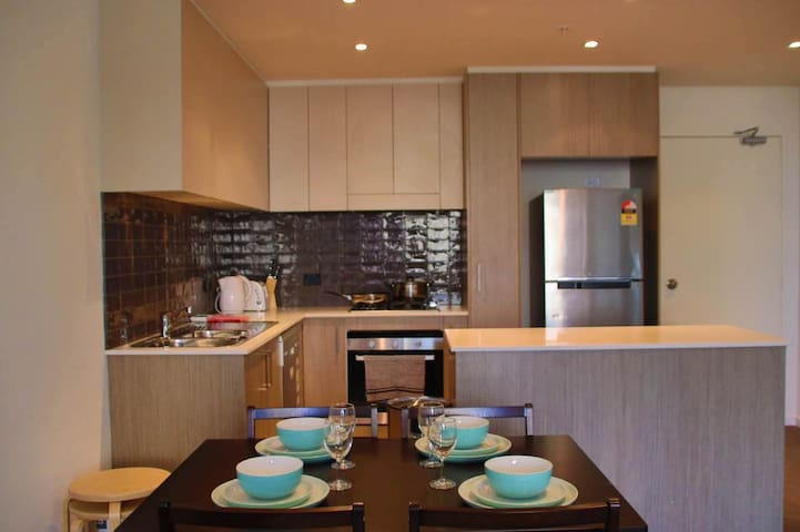 Liverpool Luxury Brand New Apartment