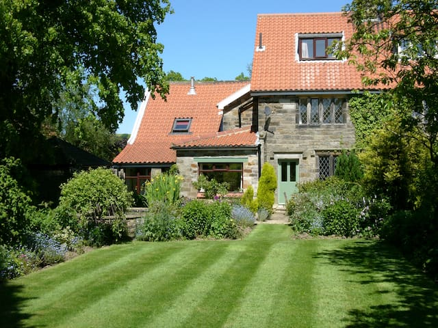 4 bedroom house in North York Moors - Goathland