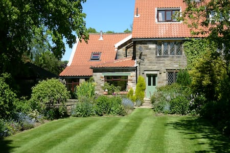 4 bedroom house in North York Moors - Goathland - Haus