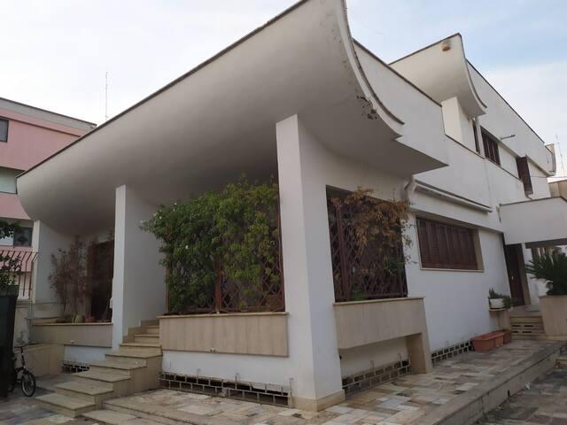 Villa Giusy alle porte di Bari