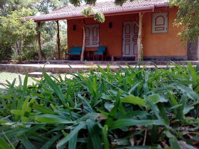 taragala place chalet no 2