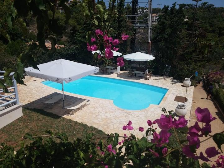 JBK Summer House Kosta