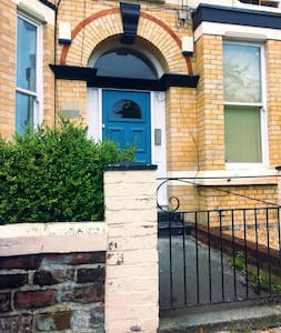 Convenient Little Flat near Sefton Park