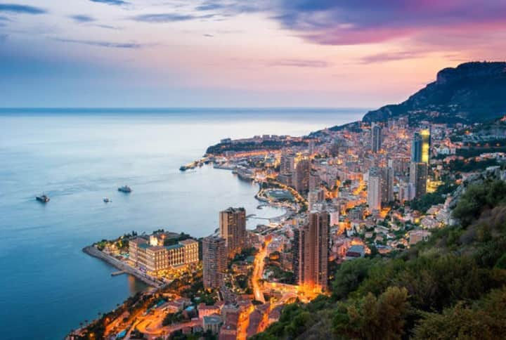 Affordable Studio IN Monaco - Perfect Location