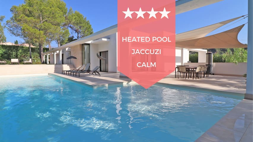 ❤️ RARE ❤️ Corner of Heaven for the perfect vacations on the French Riviera
