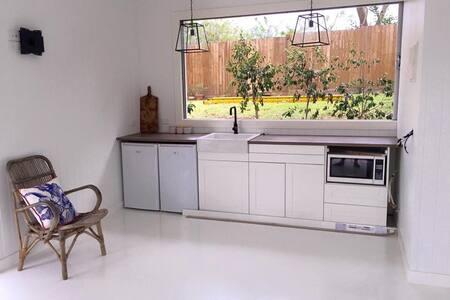 Scandinavian style guest house - Newmarket