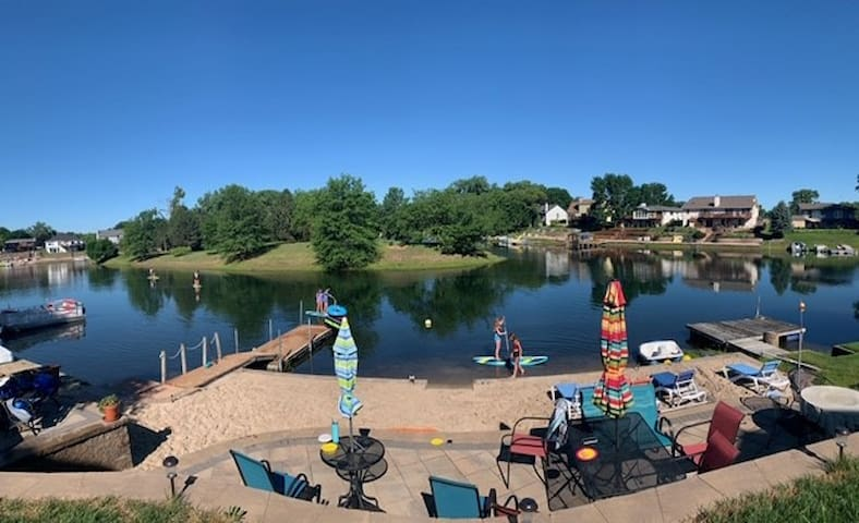 Lake Life (Something For All Ages & All Seasons)