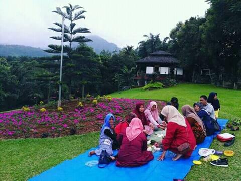 Sago Park Payakumbuh