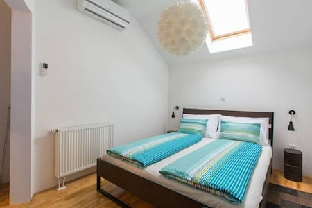 Double room (2p) - Velika Gorica - Bed & Breakfast