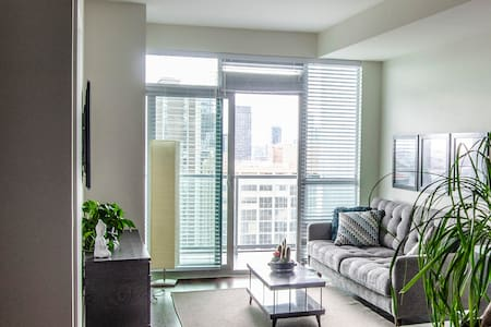 Location! Mins to Central Downtown. Private room