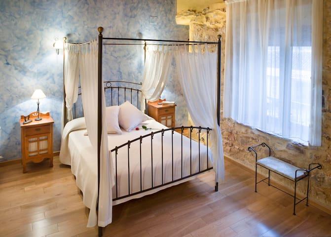 Casa Rural Valterra