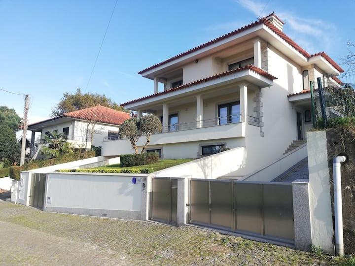 Casa Areias Vilar Barcelos