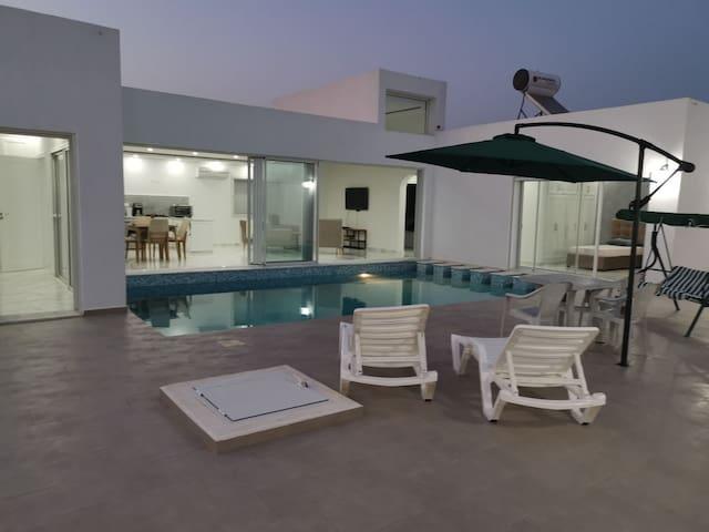 Villa Emna