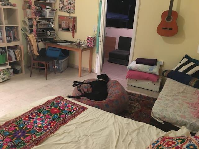 misi's place - Pardes Hanna-Karkur - Appartement